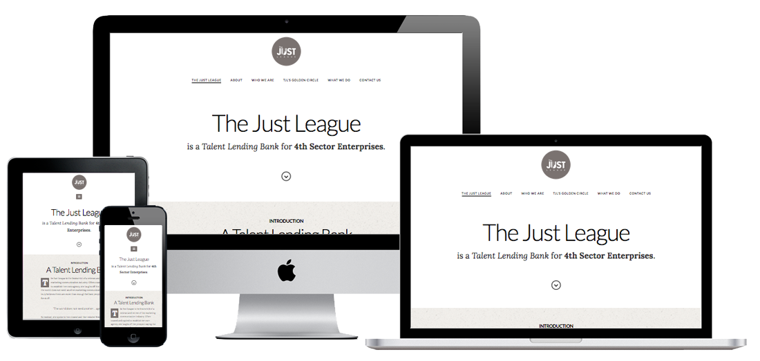 TheJustLeague.com